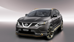 Pictures Of Nissan Qashqai 2017