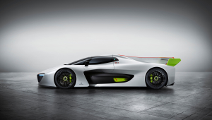 Pictures Of Pininfarina H2 Speed