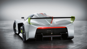 Pininfarina H2 Speed Images