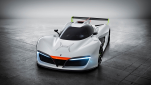 Pininfarina H2 Speed Wallpapers HD