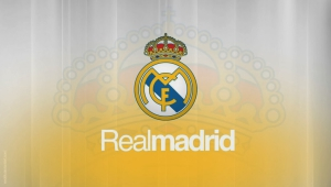 Real Madrid HD Desktop