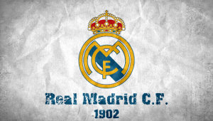 Real Madrid For Desktop