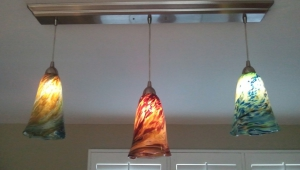 Replacement Lamp Shades For Pendant Lights