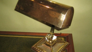 Reproduction Antique Desk Lamps