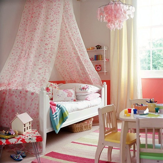 Room Chandeliers For Girls