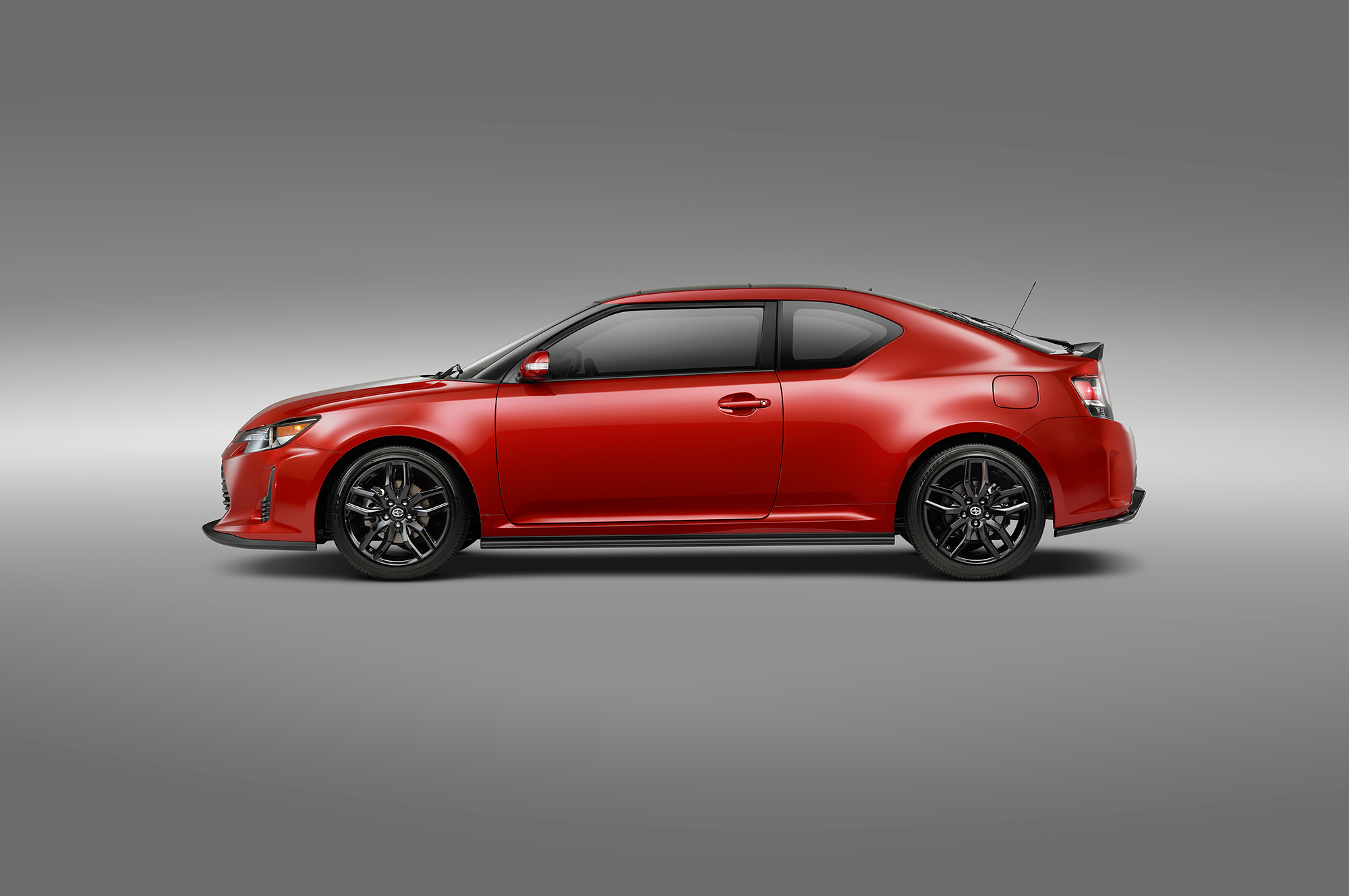 Scion TC RS Wallpaper