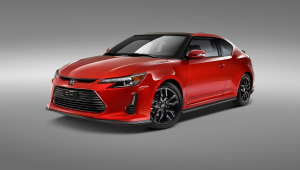 Scion TC RS Wallpapers