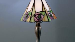 Small Tiffany Table Lamps