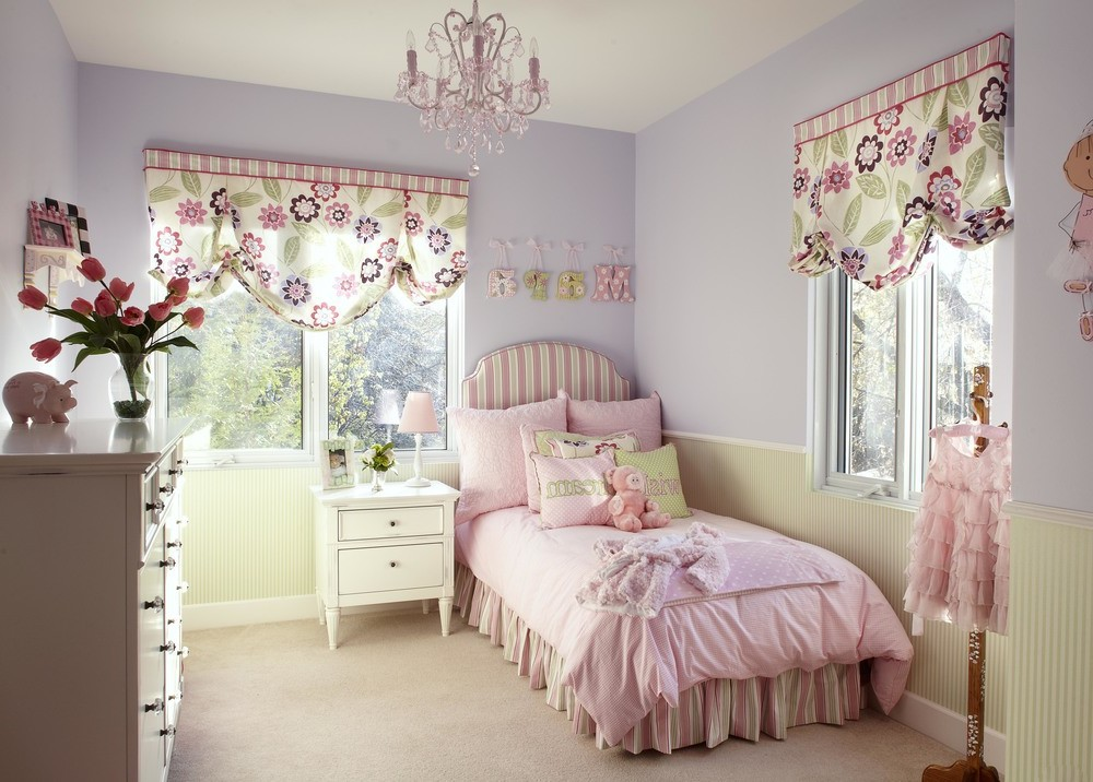 Teenage Girls Chandeliers Images