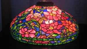 Tiffany Lampshades