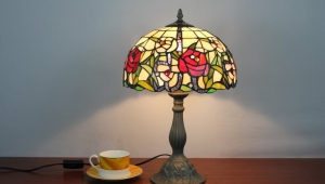 Tiffany Table Lamps Antique