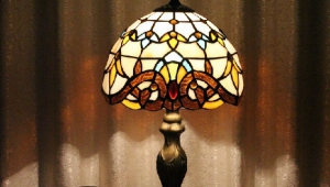 Tiffany Table Lamps For Bedroom