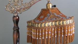 Vintage Floor Lamps Parts