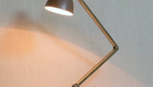 Vintage Retro Desk Lamps
