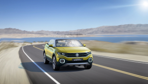 Volkswagen T Cross Photos