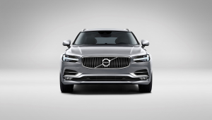 Volvo V90 Widescreen