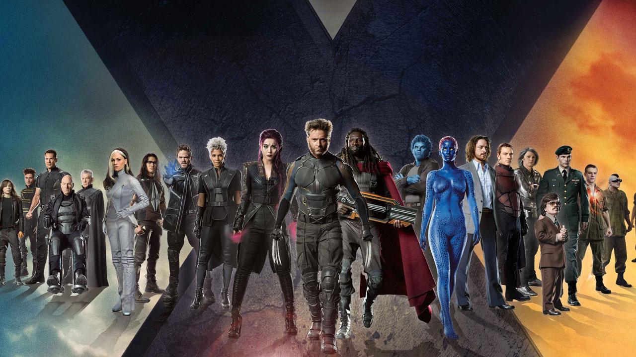 Hd wallpaper x man - X Men Apocalypse Free Hd Wallpapers