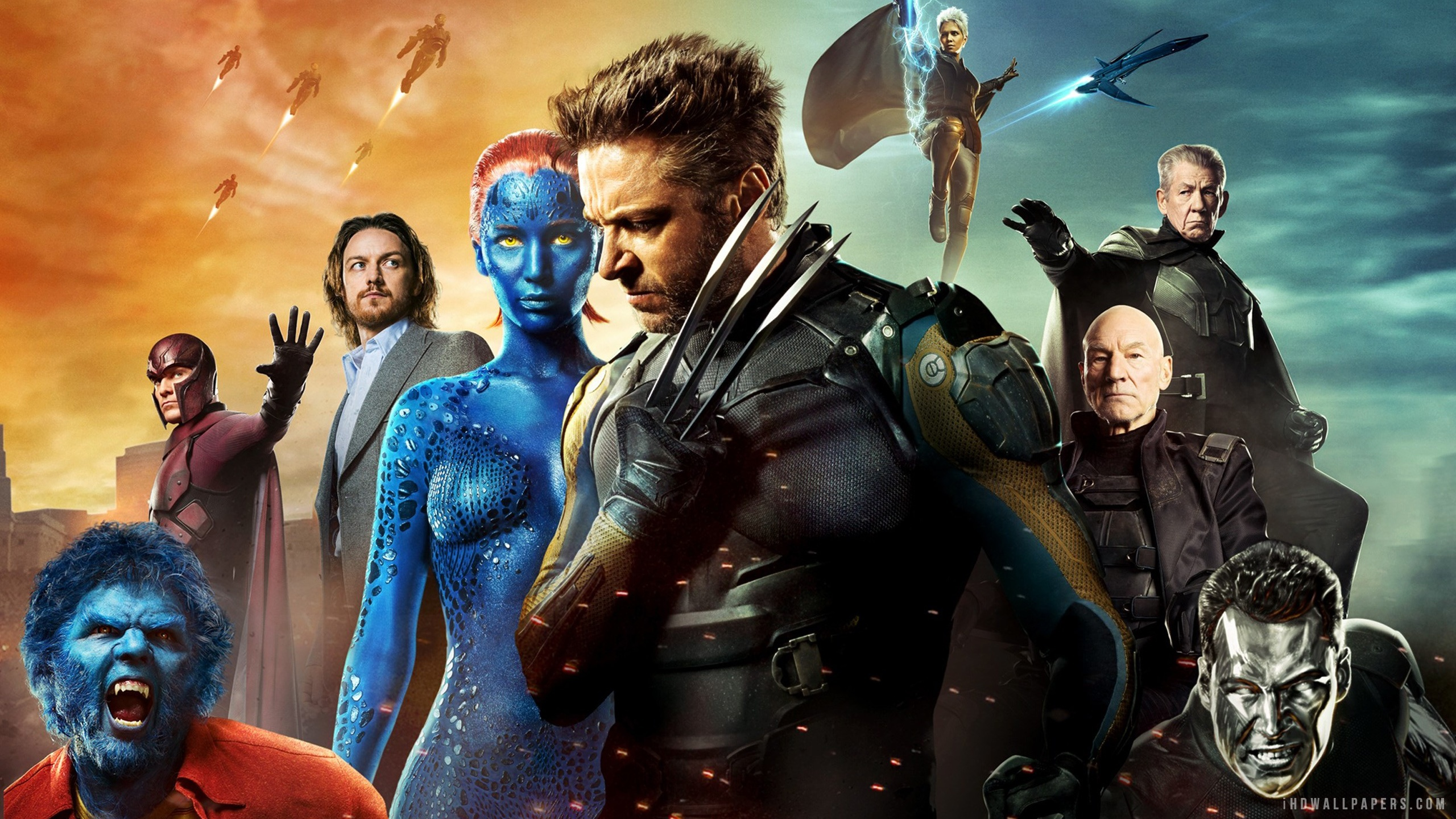 X-Men Apocalypse Stream Hd Filme