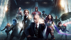 X Men Apocalypse HD Pics