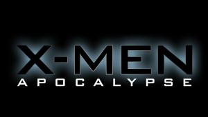 X Men Apocalypse Logo