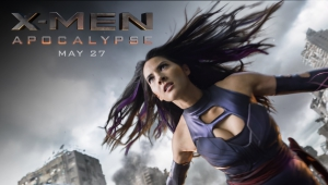 X Men Apocalypse Pictures