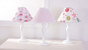Girls Lampshades
