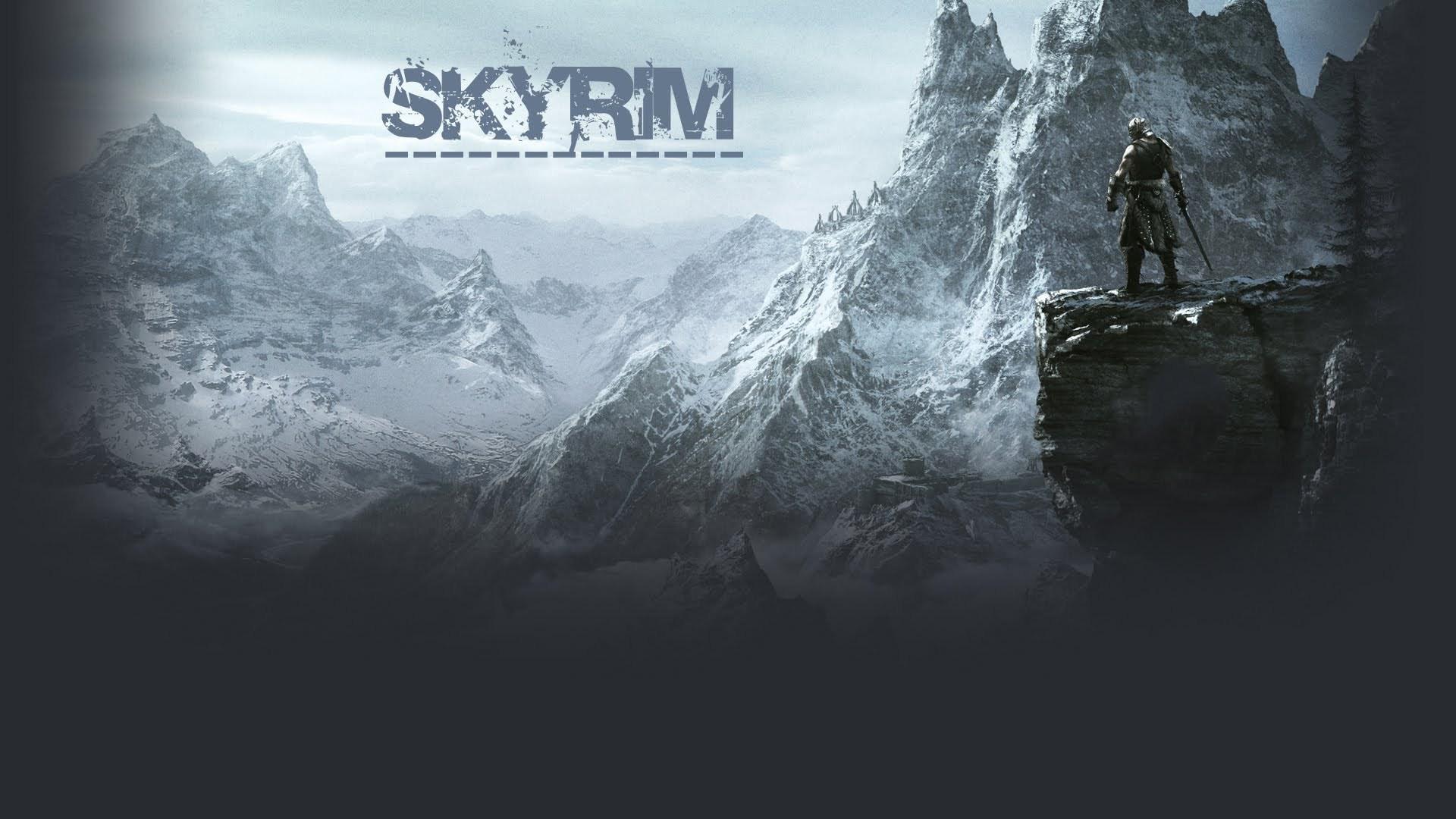 the elder scrolls v skyrim wallpapers images photos