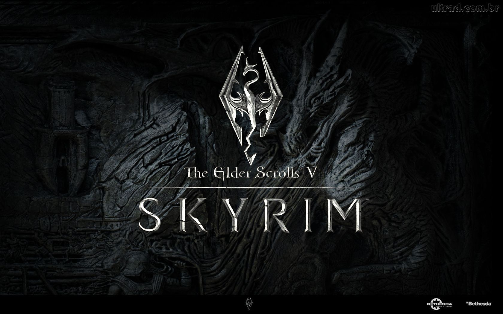 The Elder Scrolls V: Skyrim Wallpapers Images Photos ...