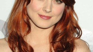Alexandra Breckenridge Desktop For Iphone
