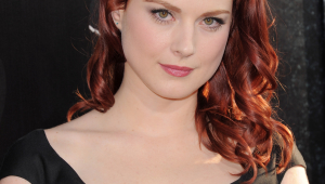 Alexandra Breckenridge Free Download Wallpaper For Mobile
