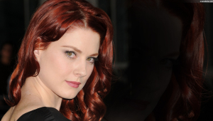 Alexandra Breckenridge HD Background