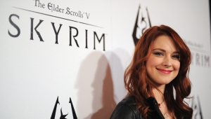 Alexandra Breckenridge High Quality Wallpapers