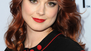 Alexandra Breckenridge Iphone Image