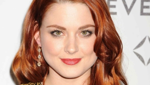 Alexandra Breckenridge Wallpaper For Android