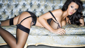 Alice Goodwin HD Wallpaper