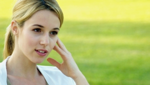 Alona Tal HD Background