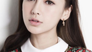 Angelababy Desktop For Iphone