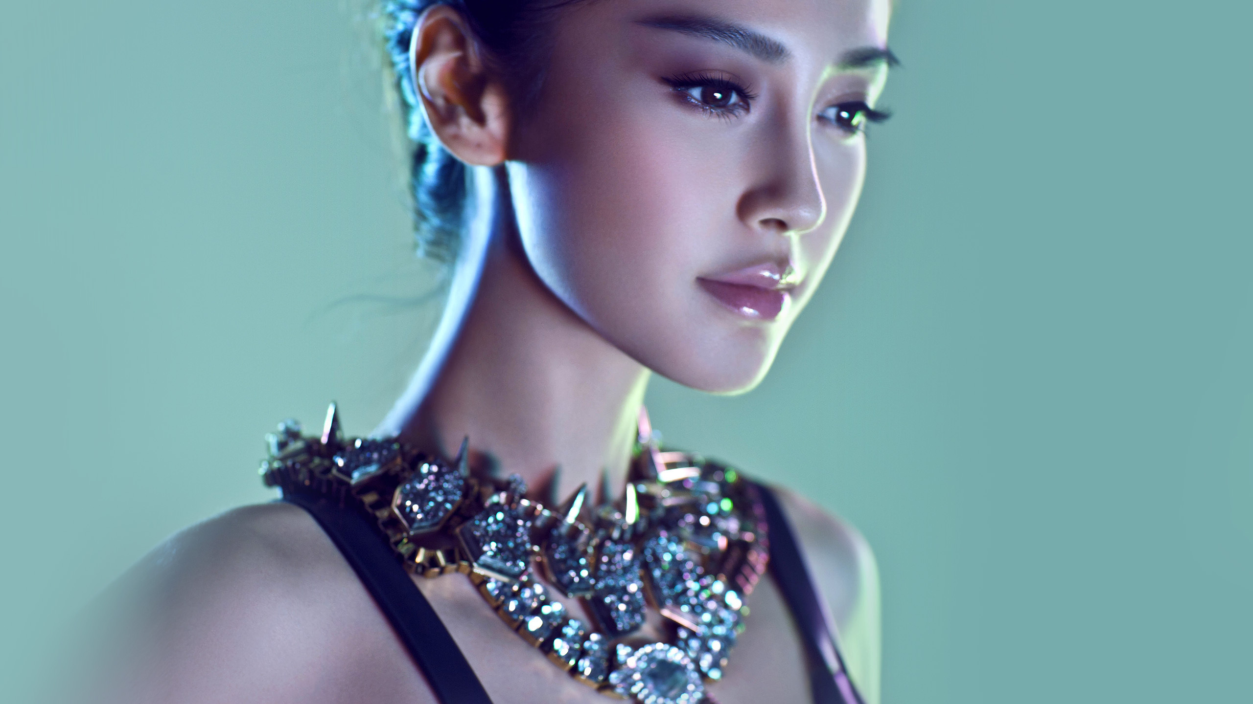 Angelababy Free HD Wallpapers