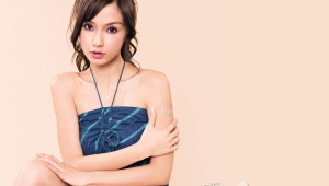 Angelababy HD Wallpaper