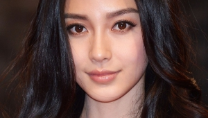 Angelababy High Quality Wallpapers For Iphone