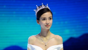 Angelababy Wallpapers HD