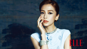Angelababy Wallpapers And Backgrounds