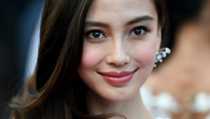 Angelababy Wallpaper For Windows
