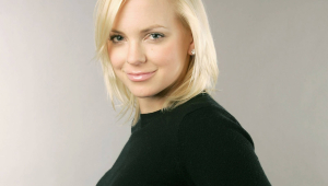 Anna Faris High Definition