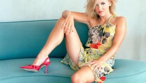 Anna Faris Pictures