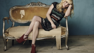 Anna Faris Sexy Wallpapers