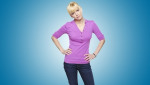 Anna Faris Wallpaper For Computer