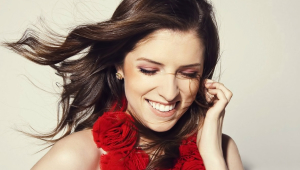 Anna Kendrick High Definition Wallpapers