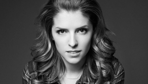 Gallery For > Anna Kendrick Wallpaper