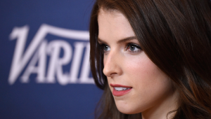 Anna Kendrick Free Images